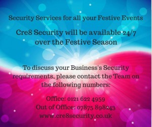 cre8 security 24 7