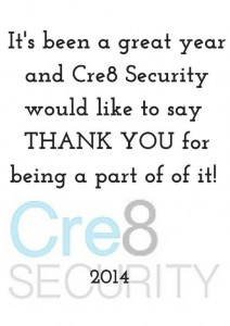 thank you great year cre8