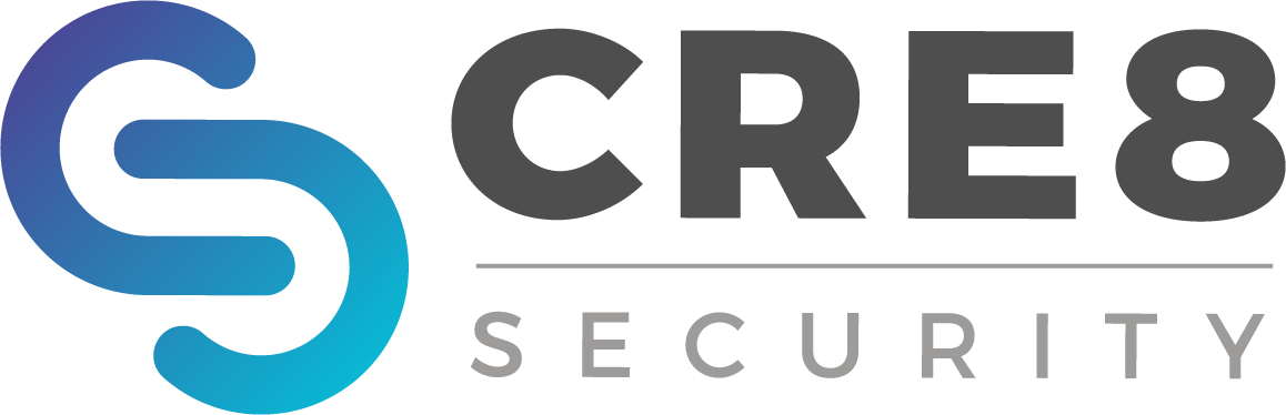Cre8 Security